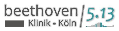 Beethoven Klinik Koeln Logo