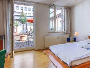 Beethovenklinik Köln Zimmer