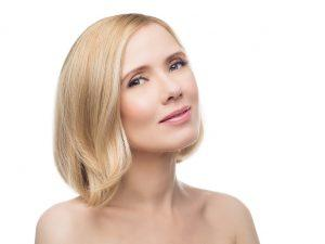 Facelift ohne OP - Kollagenboost mit der Ultherapy