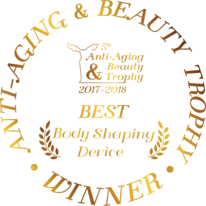 Cellfina Cellulite Behandlung Beauty Trophy 2017