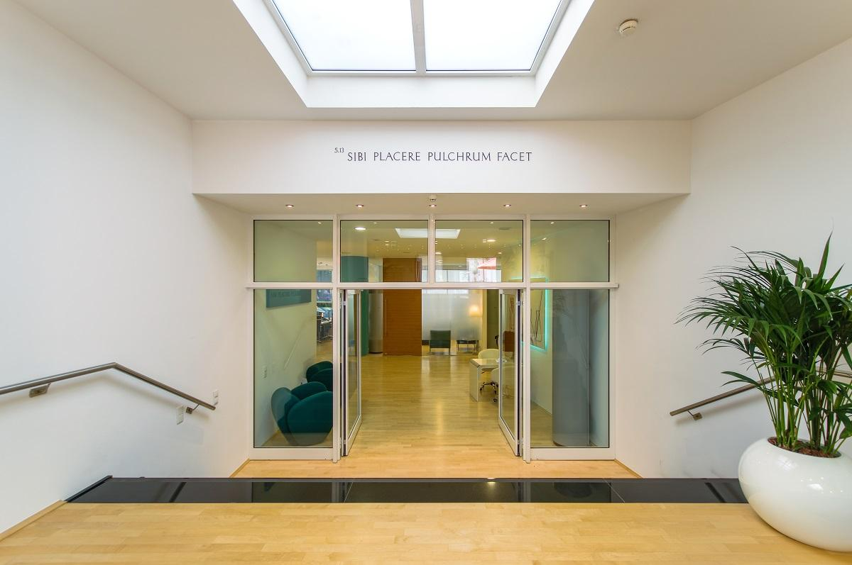 Fachklinik für Ästhetisch-Plastische Chirurgie in Köln