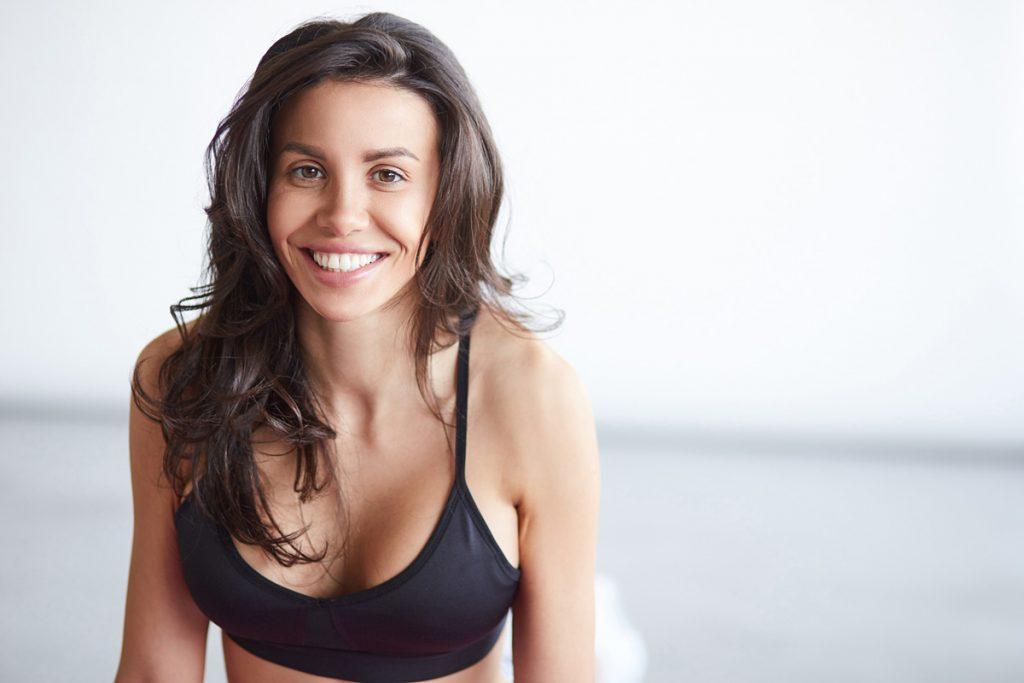 Brustvergrößerung mit natürlichem Ergebnis