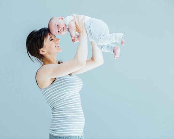 Mommy Makeover Köln - Rundumerneuerung nach der Geburt