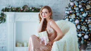 Schönheitsbehandlungen zu Weihnachten
