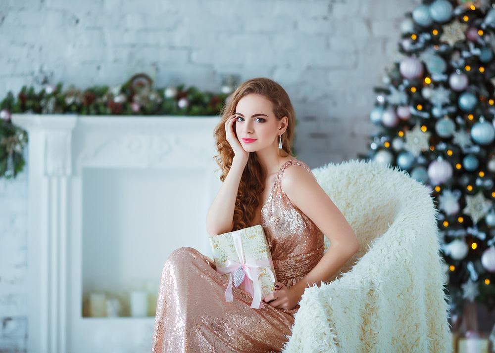 Last Minute Beauty - Schönheitsbehandlungen zum Fest