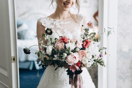 Die besten Beauty Tipps für Ihre Hochzeit