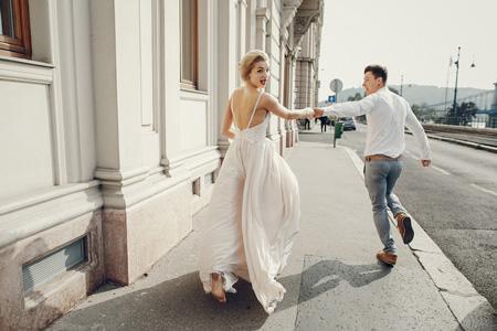 Hochzeitsvorbereitungen: Die perfekte Figur zur Hochzeit
