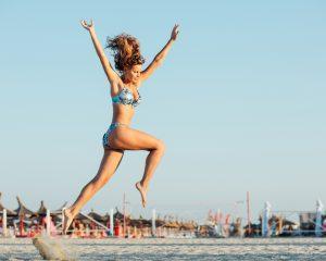 Summer Body - Sie wünschen sich eine schöne Figur für den Sommer?