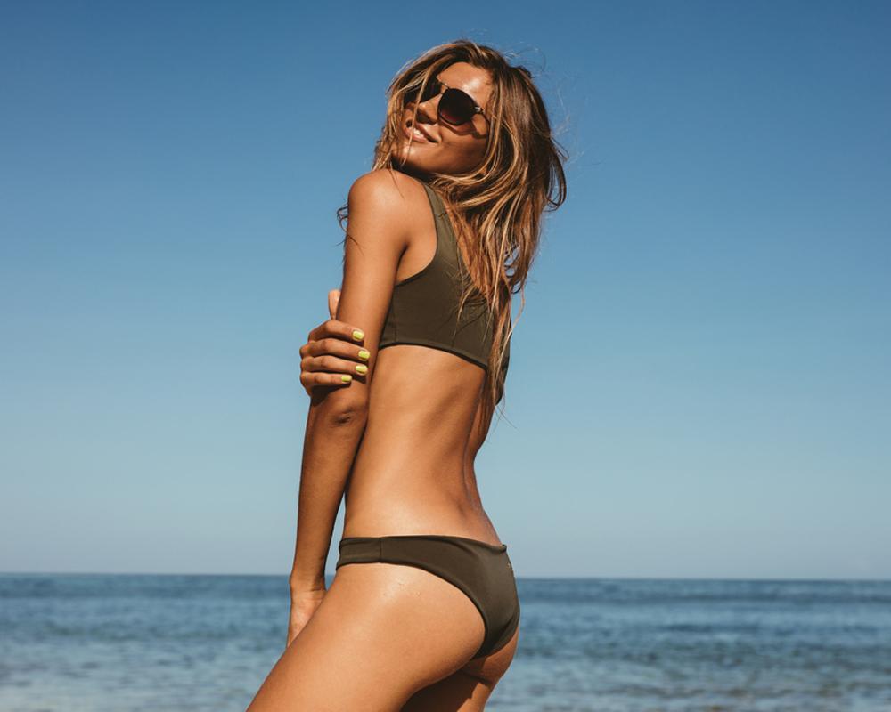 Bereit für den Sommer? Tipps für Ihre Bikinifigur