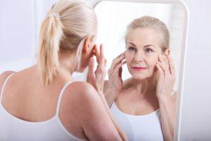 Hals straffen ohne OP - Fadenlifting für Gesicht und Dekolleté