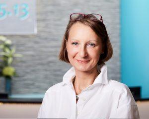 Hautexpertin Christina von der Chevallerie - Dermatologin Köln