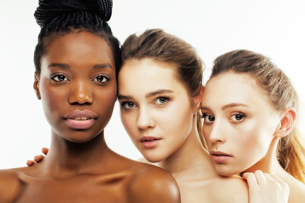 Anti Aging Therapie für helle und dunkle Hauttypen in Köln