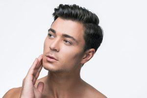 Radiofrequenztherapie für Männer