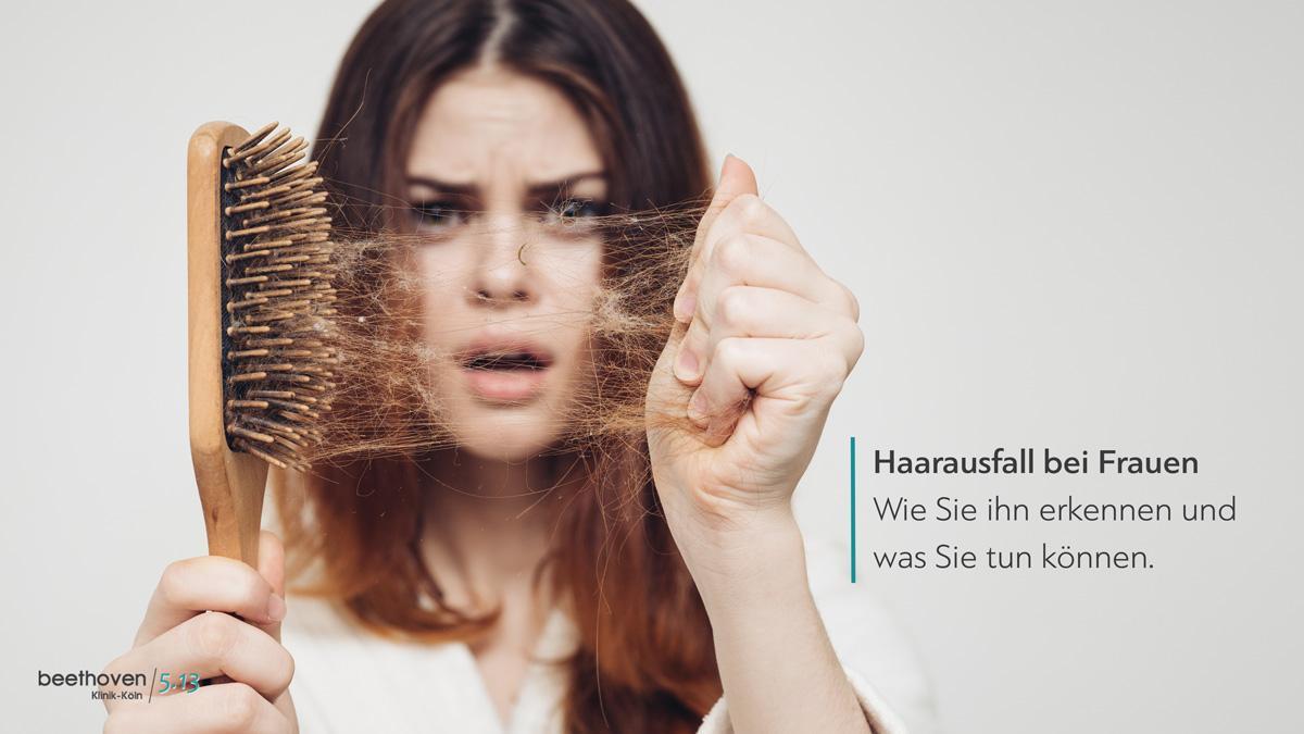 Ab 50 haarausfall frauen Produkte für