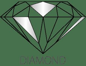 DIAMOND Cellulite Behandlung Logo