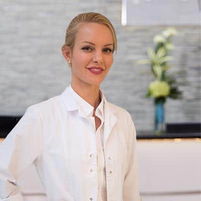 Dr. med. Sonja Kästner - Plastische Chirurgin in Köln