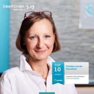 Top 10 Dermatologen in Köln