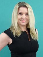 Brigitte Kallus - Beethoven Klinik Team Front Office